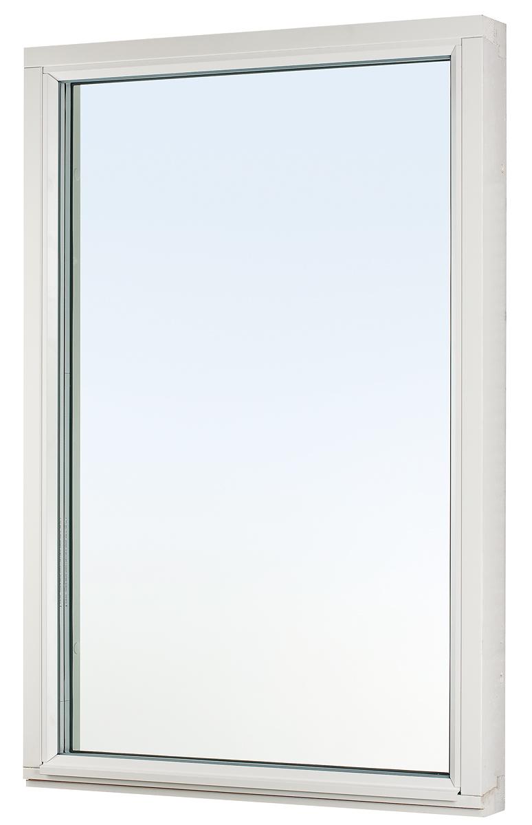 SP Fönster, Stabil 3-glas fast -Fönster från Bygglagret