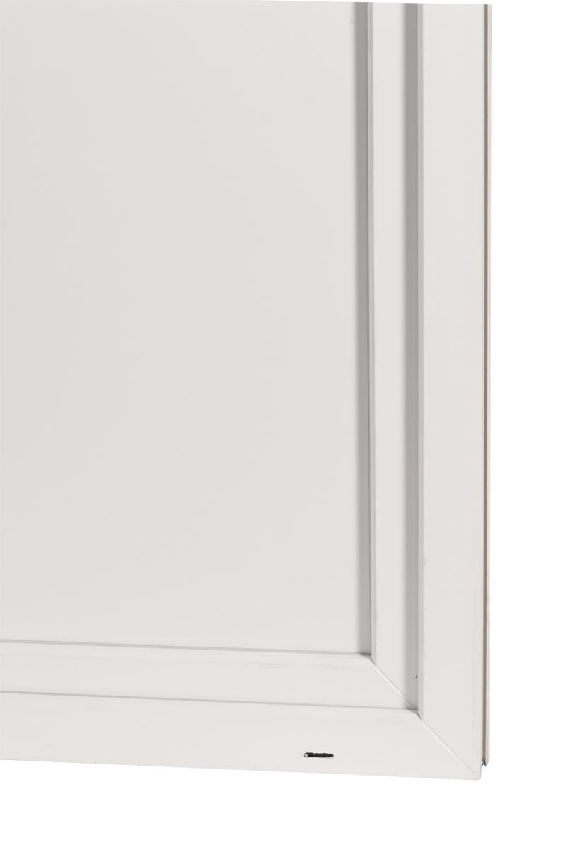 PVC Altandörr linjera öppningsbart : altandörr pardörr : Inredning