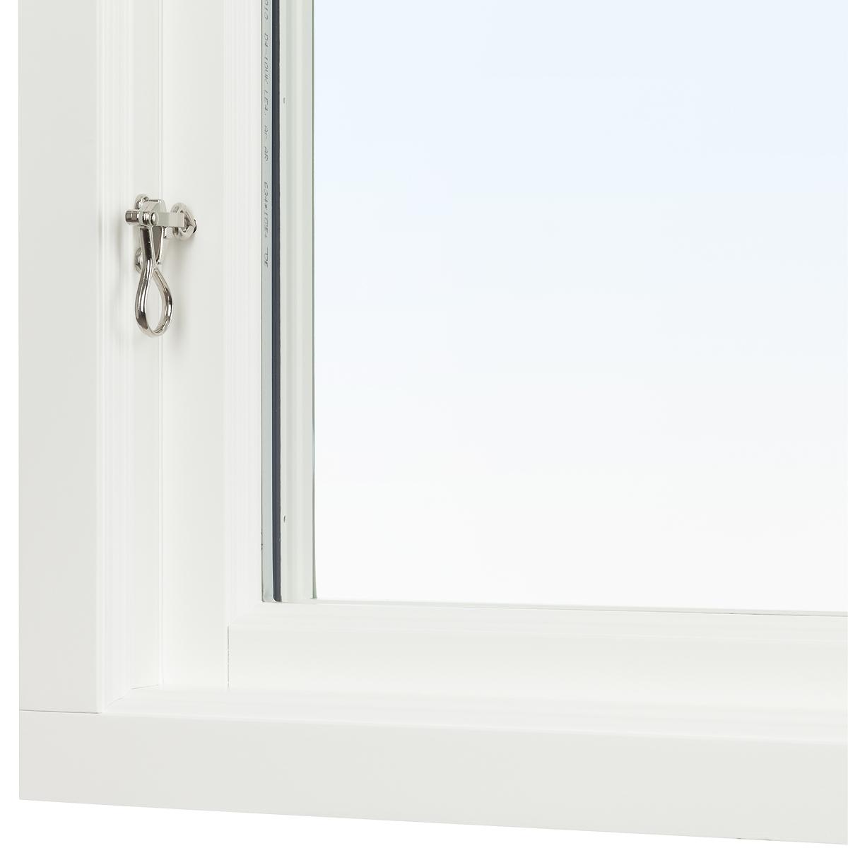SP Fönster, Lingbo 2-glas 1+1 utåtgående -Fönster från Bygglagret